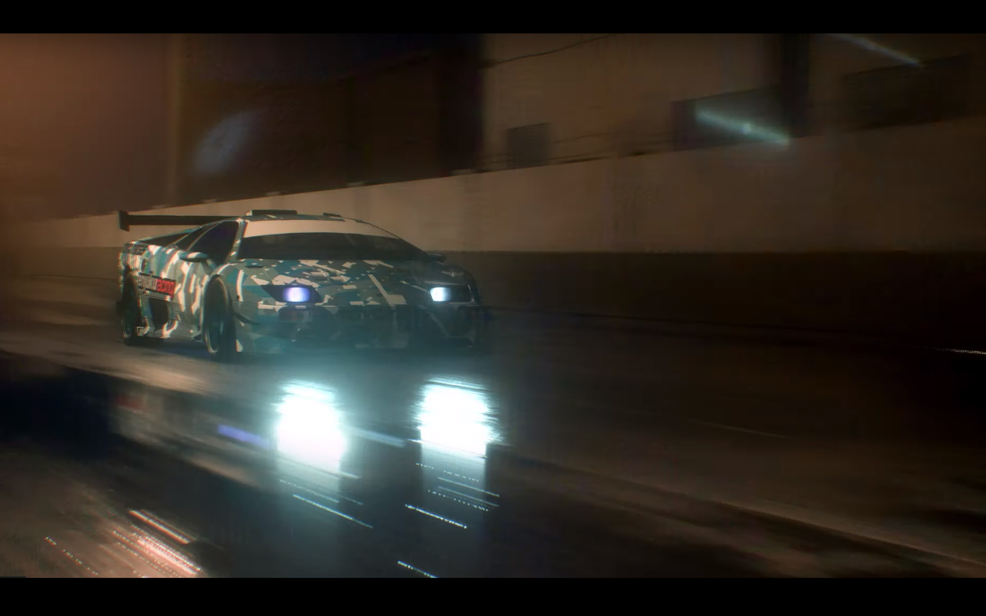 NFS-Heat-2019-screen-trailer-Lamborghini-speed-front-face