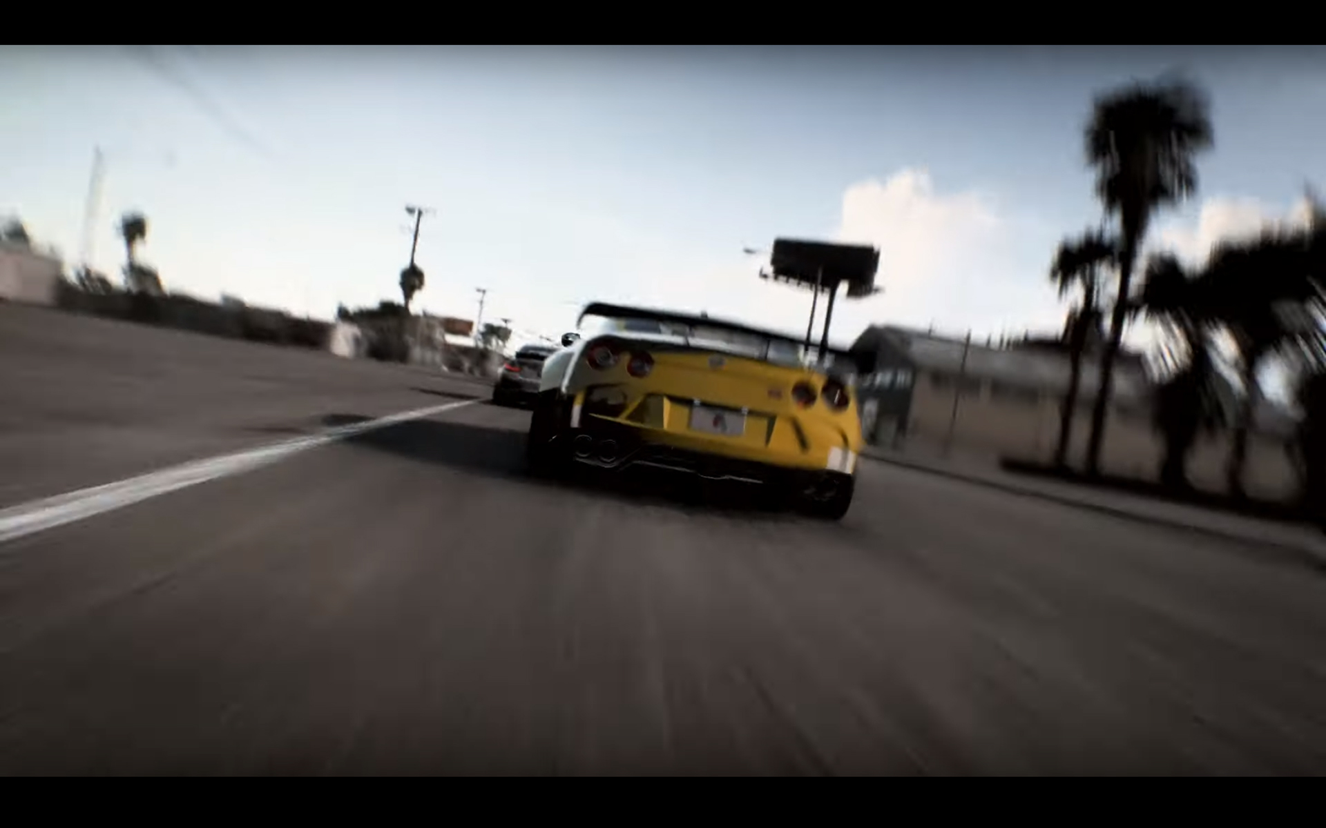 NFS-Heat-2019-screen-trailer-Nissan-GT-R-speed-rear-face
