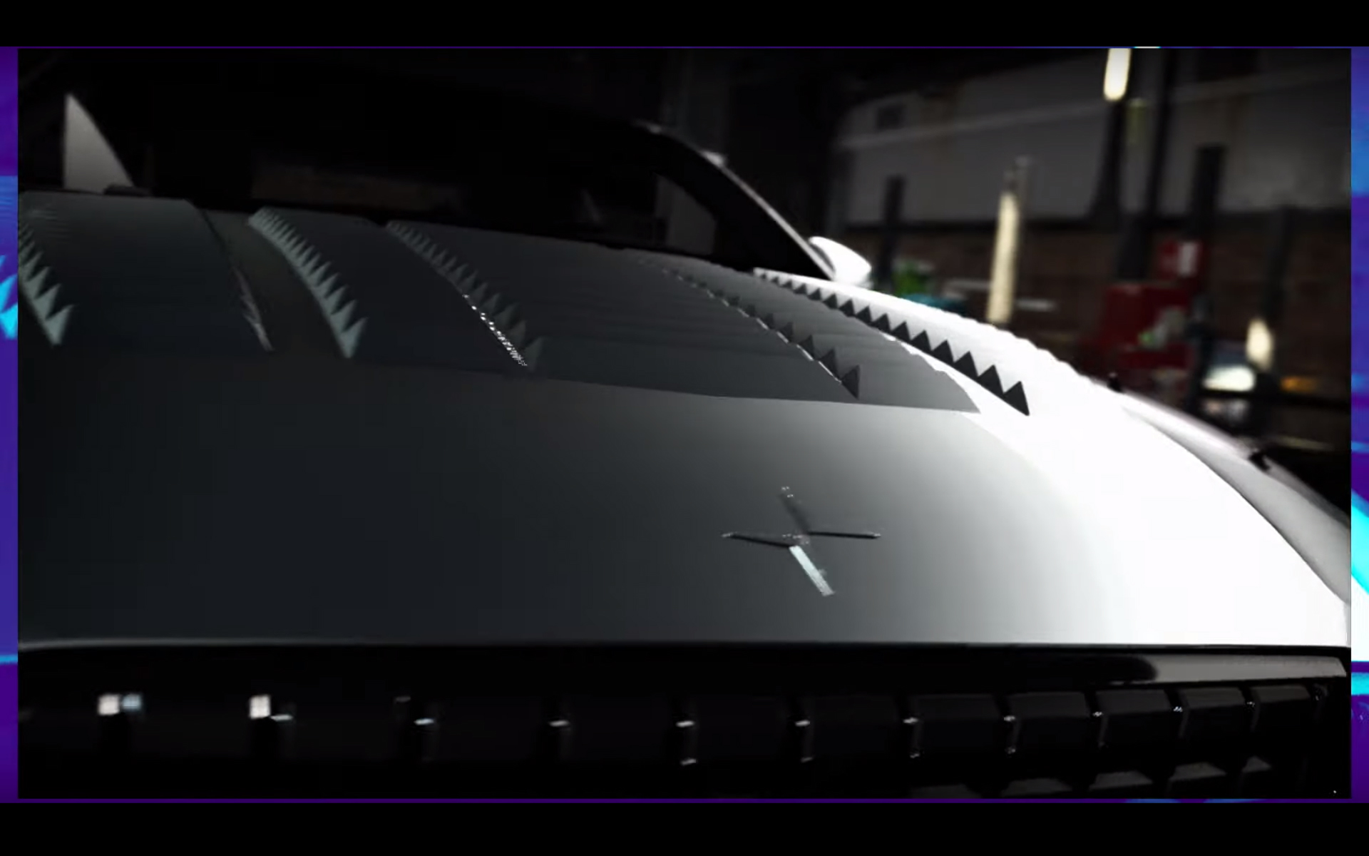 NFS-Heat-2019-screen-trailer-preview-garage-Polestar1-hood-part