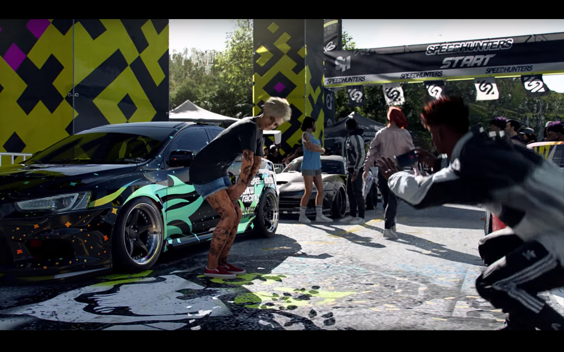 NFS-Heat-2019-screen-trailer-speedhunters-showdown-grid-start