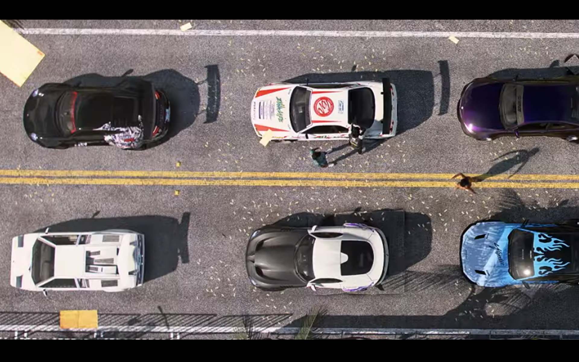 NFS-Heat-2019-screen-trailer-top-view-grid-start-zoom
