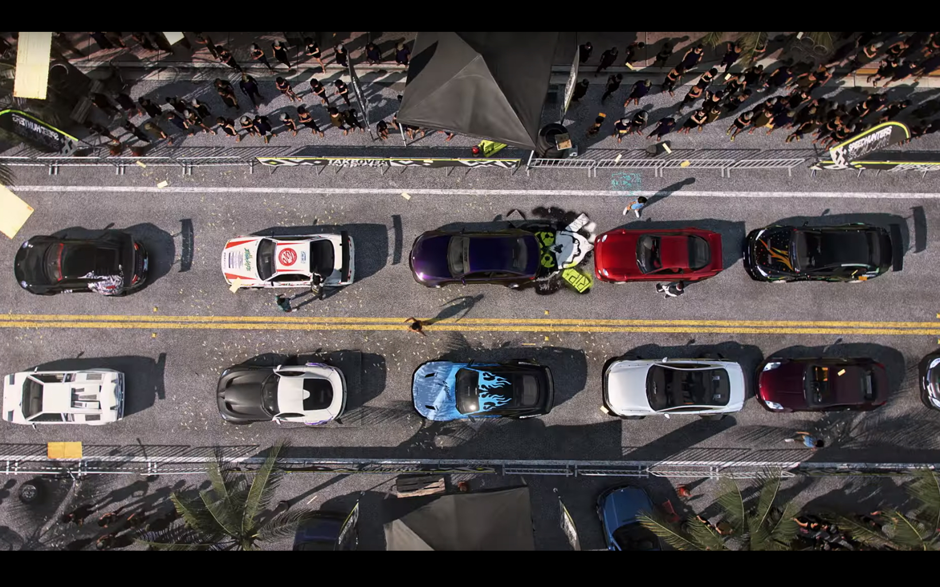 NFS-Heat-2019-screen-trailer-top-view-grid-start